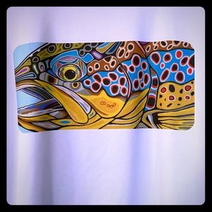 Patagonia Graphic Technical Fish Tee Men's Small